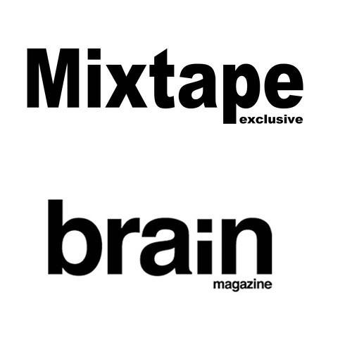 Brain Magazine Mixtape