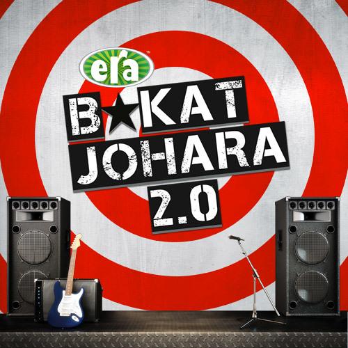 Bakat JoHaRa 2.0 - Norzianawati