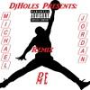 Kendrick Lamar ft SchoolboyQ Michael Jordan (Remix/Cover)