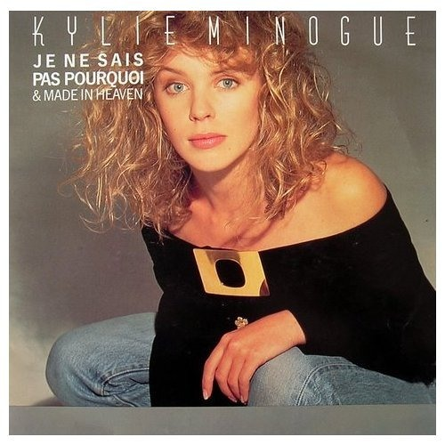 Kylie Minogue | Made Fresh In Heaven (PSM Mashup)