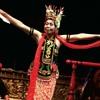 Candra Dewi Seblang Subuh Gandrung Banyuwangi at KEMIREN . . Using Village, Banyuwangi