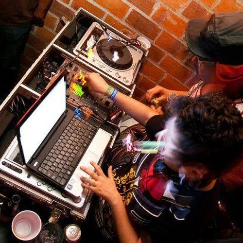 CSSM Mix 2013