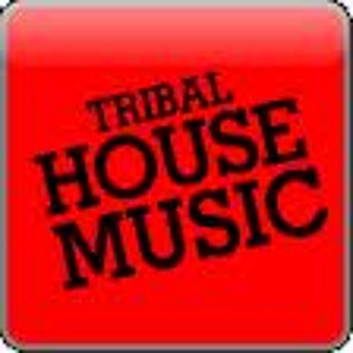 Eddie's Tribal MIX- DJ Eddi3