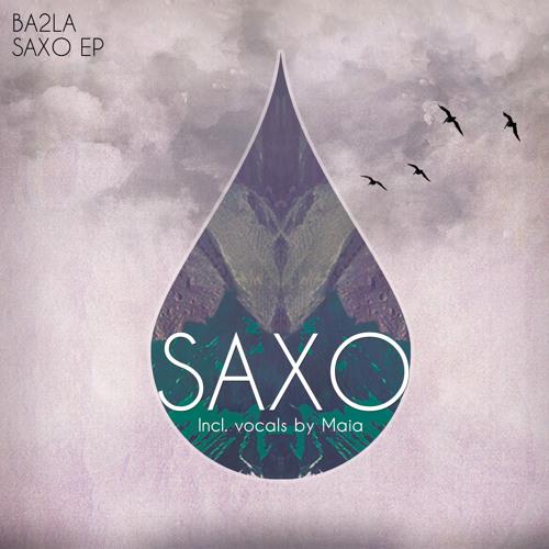 Saxo, Original Mix (Preview)