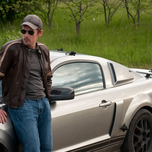 Movie Review - Getaway, Gymkata, Bernie and Street Kings