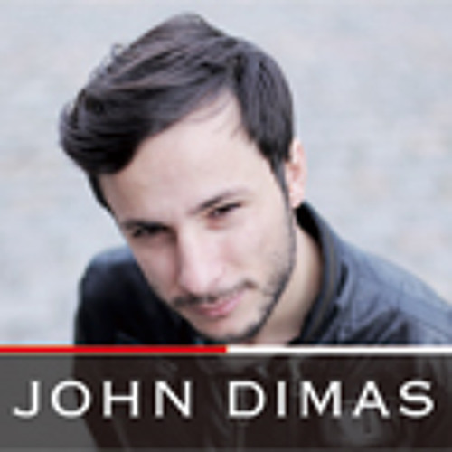 Fasten Musique Podcast 031 - John Dimas