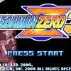 Megaman Zero 3 - Cannonball