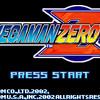 Megaman Zero - Theme Of ZERO