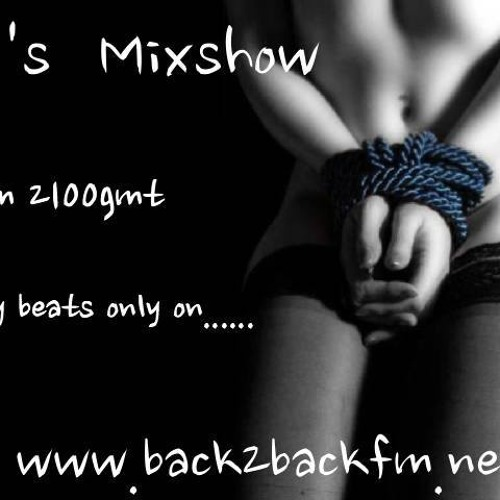 Gg'smixshow on B2bfm