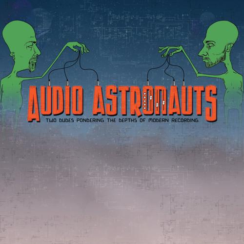 Audio Astronauts - E14 - Ben Kweller