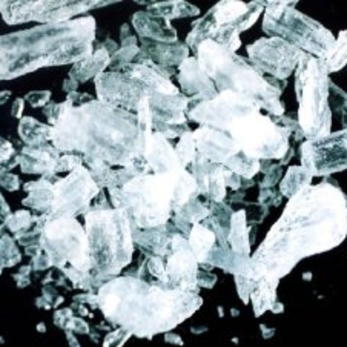 Claire's story about how she spiralled into ice addiction