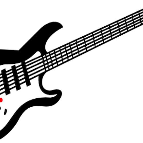 Crunch Electric Guitar (unprocessed)