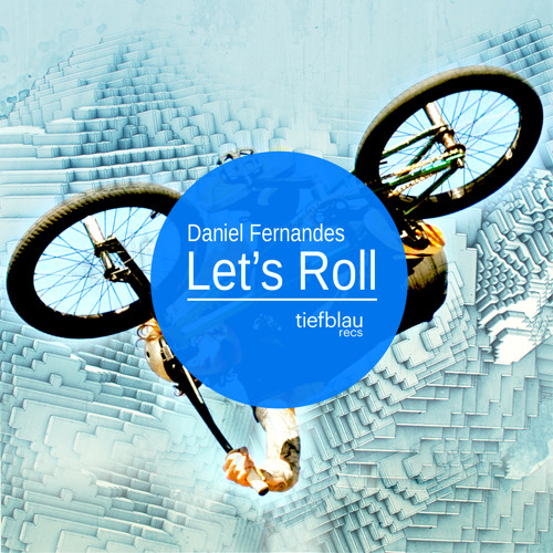 Daniel Fernandes - Let's Roll (Mould & Niko de Vries Remix) [Teaser]