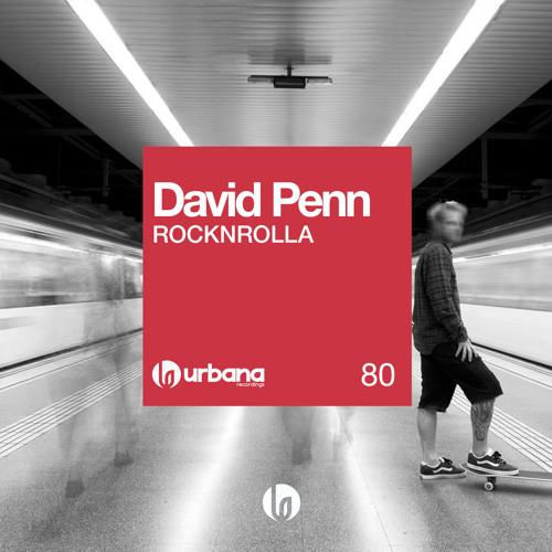 David Penn - RockNRolla (Original Mix) Sc Edit