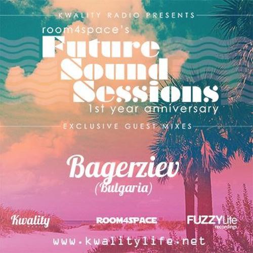 Bagerziev - FSA on Kwality Radio France SEP 2013