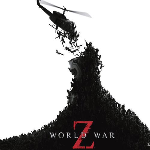 World War Z HA!!!