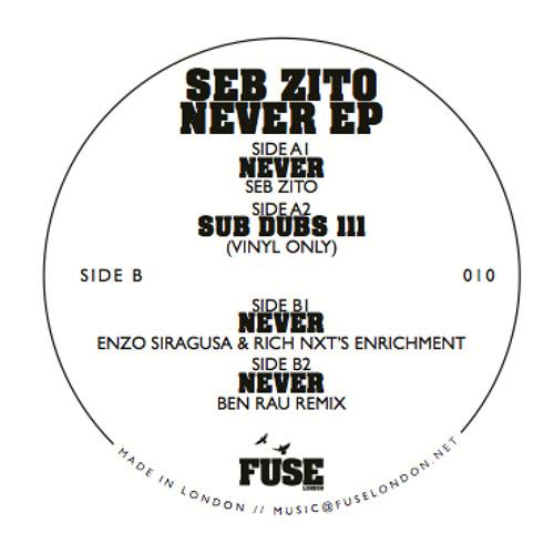 Seb Zito - Sub Dubs (Fuse010) CLIP