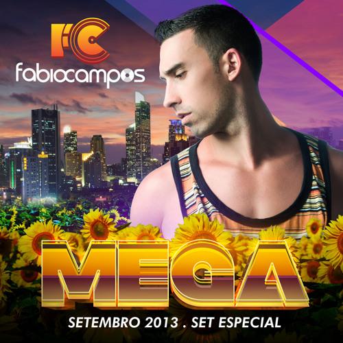 Dj Fabio Campos - MEGA