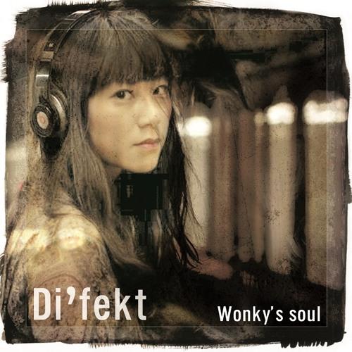 Di'fekt - Wonky's Soul # 02 ( Wonky's Soul EP)