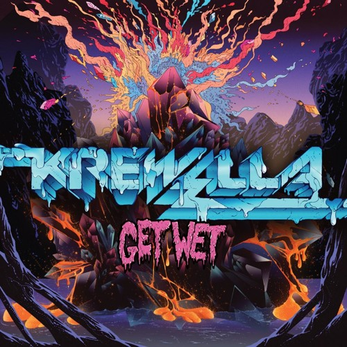 Krewella - GET WET (Available Worldwide NOW!)