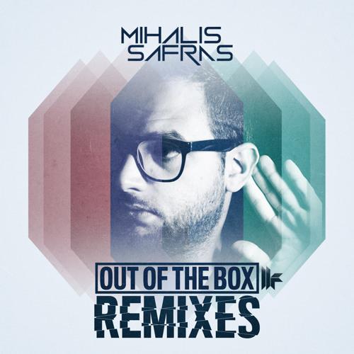 Mihalis Safras - 'Hotness (Rafa Barrios Remix)' - OUT NOW
