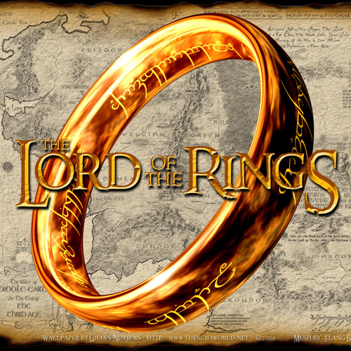 lord of the rings audiobook torrent