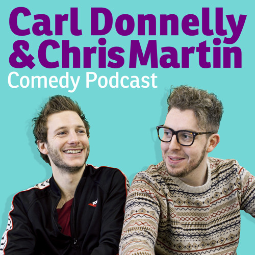 Episode 57 with Seann Walsh