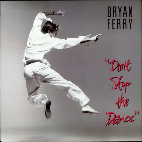 Bryan Ferry - Don't Stop The Dance (Tom Glass Edit) // FREE DOWNLOAD FIXED