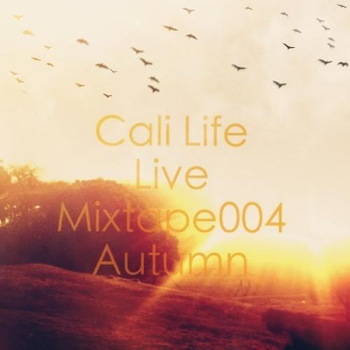 Cali Life Live Mixtape 004