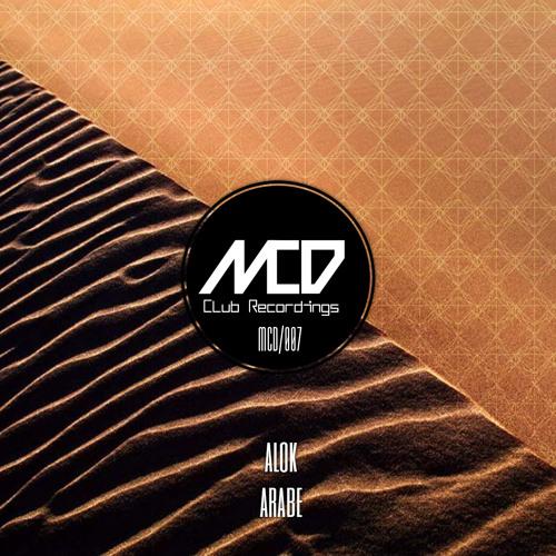 Alok - Arabe (Original Mix)