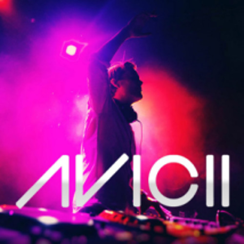 Avicii - All i need is love (CJ Stone´s Vocal Bootleg) preview