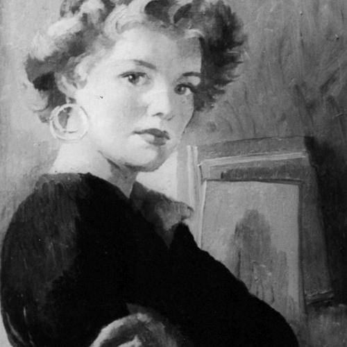 Slade oral history: Olga Lehmann