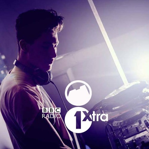 BBC 1Xtra Mix 03: Applebottom