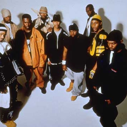 WU-TANG Clan - Shame on a N###A (STEREOLIEZ RMX) // (FREE DOWNLOAD)