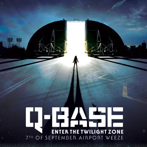 Q-BASE 2013 | Hangar | Solutio & The I's