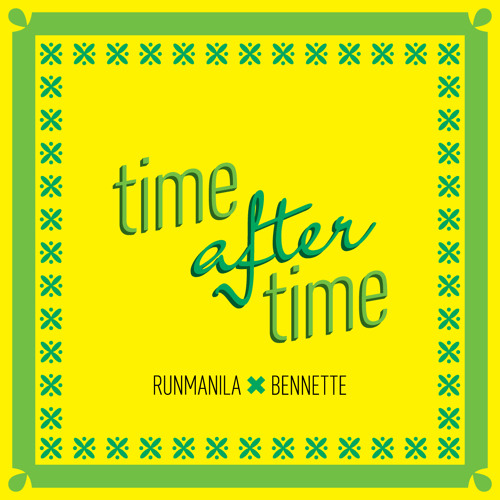 Time After Time Feat. Bennette (Cover)