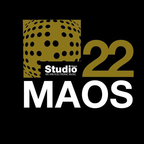 Studio podcast 022 maos