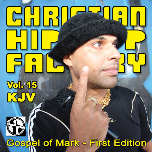 Mark Chapter 4, KJV, (With Music), Audio Bible King James