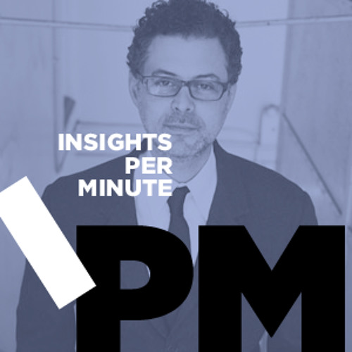 Insights Per Minute: Adam Harrison Levy on Questions