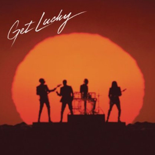 Daft Punk - Get Lucky [D@niele Tek Mix]