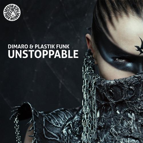 Dimaro & Plastik Funk ft. Martin Sola - Unstoppable (Vocal Mix)