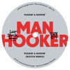 Manhooker - Pushin' & Shovin' (Rotciv Remix) - Luv Shack Records - PREVIEW