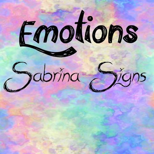 Sabrina Signs - Emotions (Lenny Ruckus Original Mix)