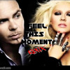Pitbull - Feel This Moment Ft. Christina Aguilera (Reid Stefans Jay Ritchey Rework)