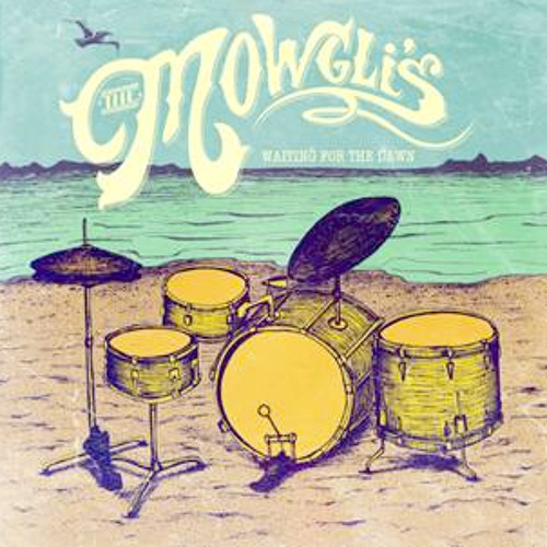 The Mowgli's - Carry Your Will