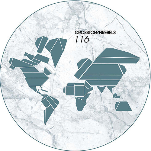 Him_Self_Her - Gone Too Long (Yousef Circus Rework) CROSSTOWN REBELS