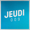 Bluford Duck - Shoulder to Cry On (Original Mix) Preview | JEUDI Records