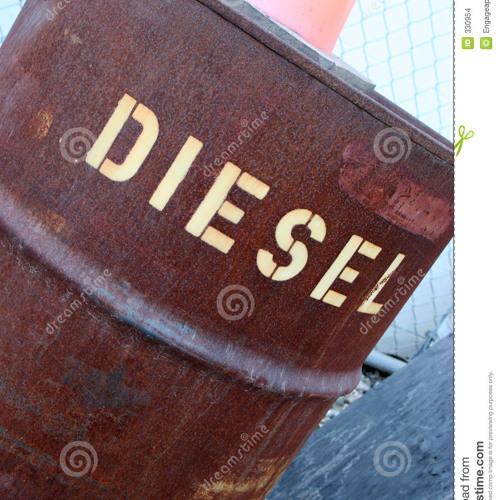 Oleo Diesel