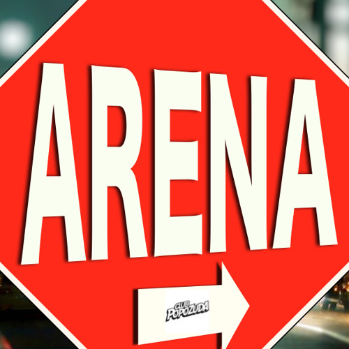 Arena - It Is Wot It Woz
