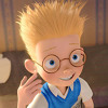 Meet The Robinsons Soundtrack - Arabic Version